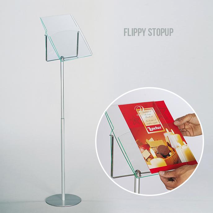 Stojak Flippy